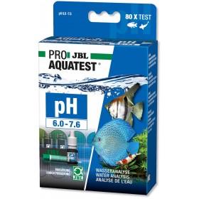 JBL ProAquaTest pH 6 à 7,6