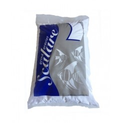 Sable de rivière blanc 9 kg