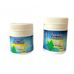 Aquili tablets fertilizer 20
