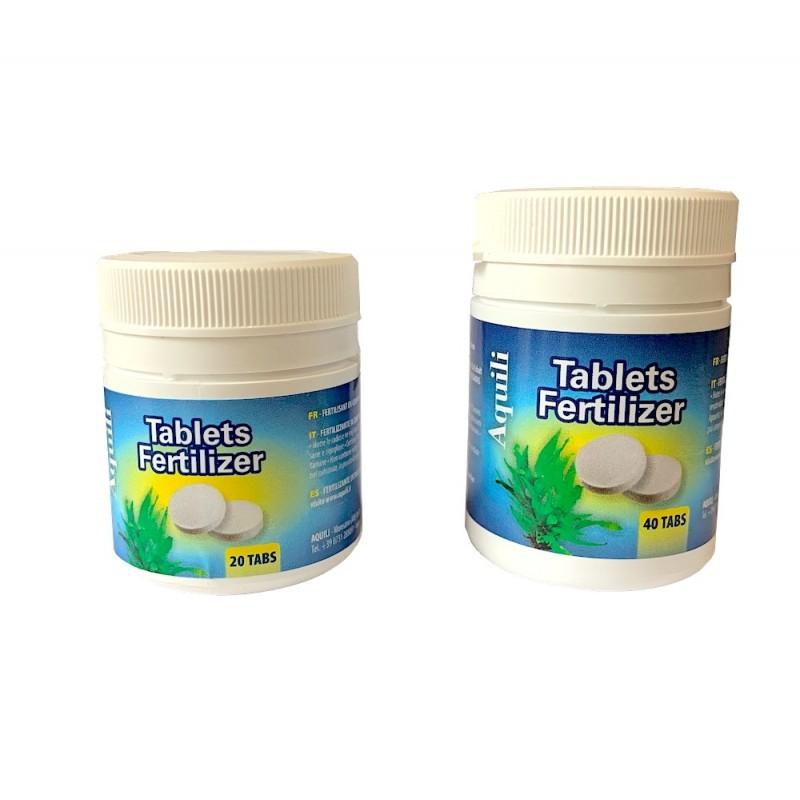 Aquili tablets fertilizer 40