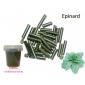 Pellet Epinard 50g ml