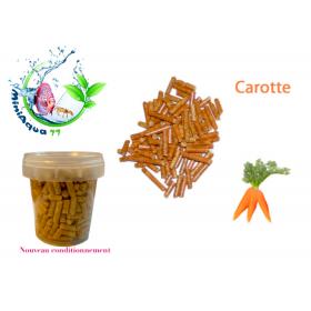 Pellet de carotte 50g