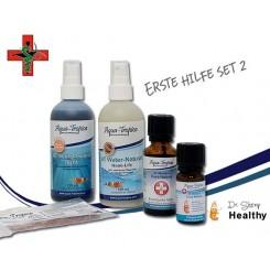 Dr Shrimp Kit de traitement crevette d'urgence