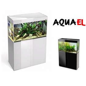 Aquarium AquaEl glossy