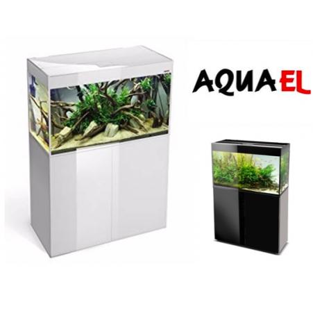 ensemble aquarium et meuble AquaEL Glossy