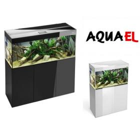Ensemble aquarium et meuble AquaEL Glossy 150