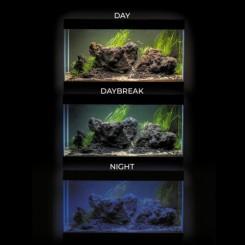 eclairage aquarium optiset