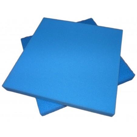 Mousse bleue gros GM