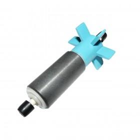 Rotor + axe pour filtre 1000 à 1500 l/h