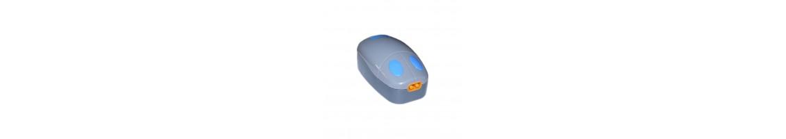 Pompe à air, compresseur et oxydator pour aquarium