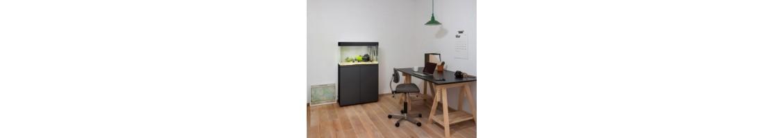 Aquarium et meuble Aquael