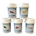 Sels Minéraux pour crevettes