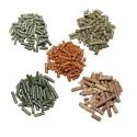 Aliments en pellets