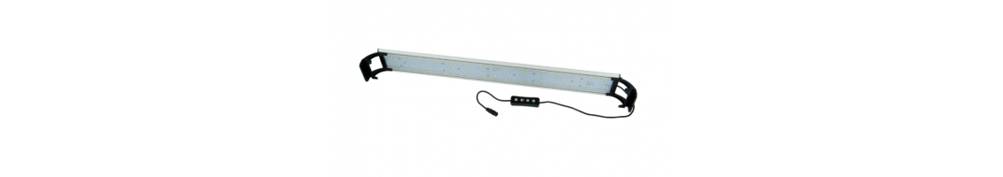 Rampe led pour aquarium Prisma Led