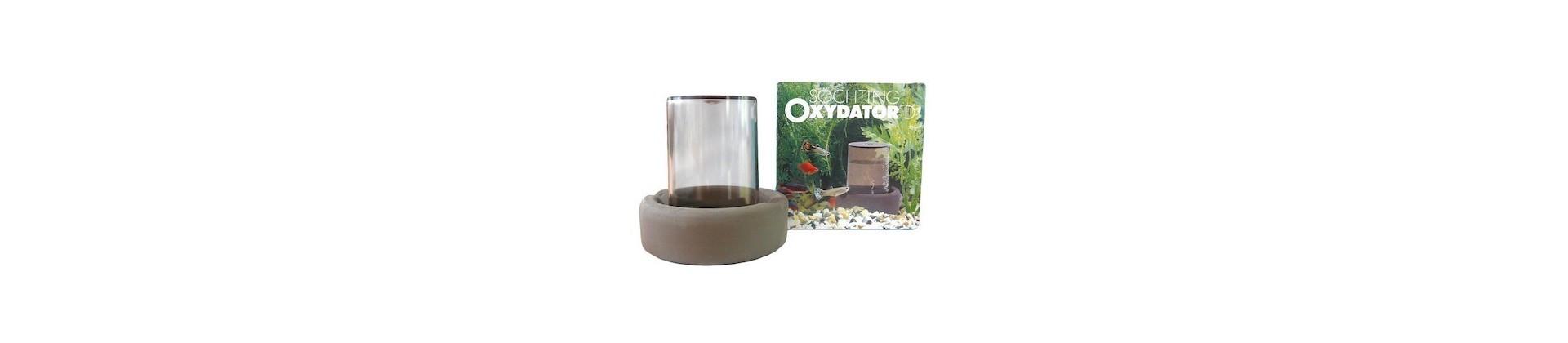 Oxydator Sochting pour aquarium